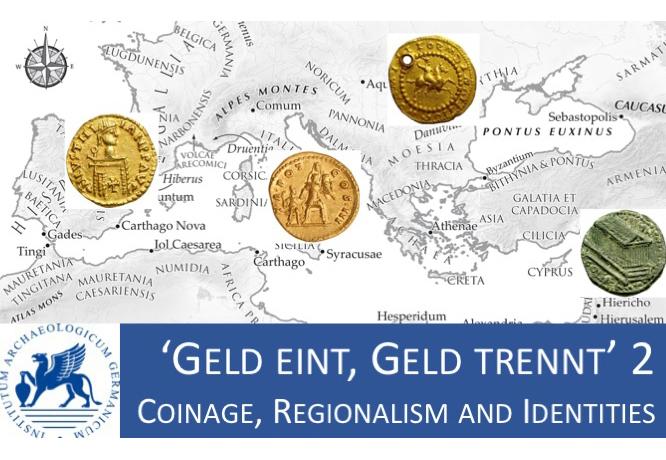 Geld eint, Geld trennt Conference | The Oxford Roman Economy