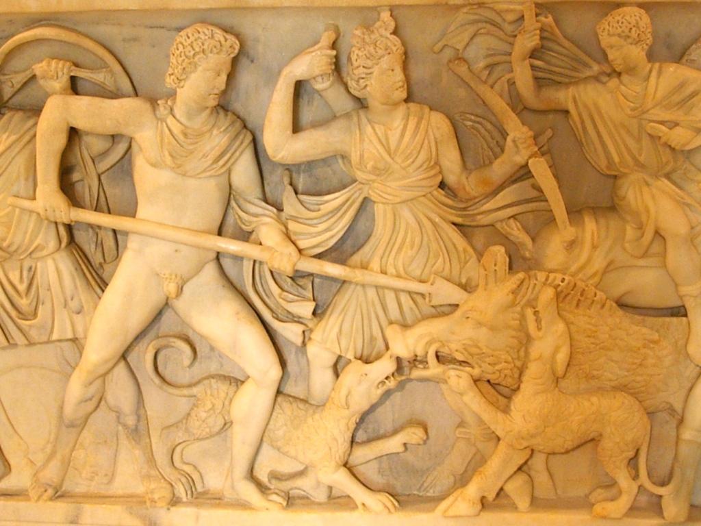 greco roman histroy essay